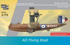 AD Flying Boat
