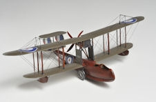 1:72 AD Flying Boat
