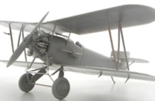 1:32 Fairey Flycatcher