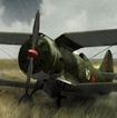 POLIKARPOV I-153 IN PROGRESS