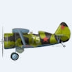 NEW KIT - POLIKARPOV I-153
